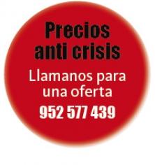 Precios anti crisis