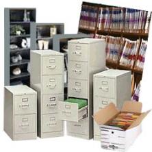 Self storage facility Arroyo de la Miel